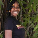 African Leadership Academy Tiassa Mutunkei '18