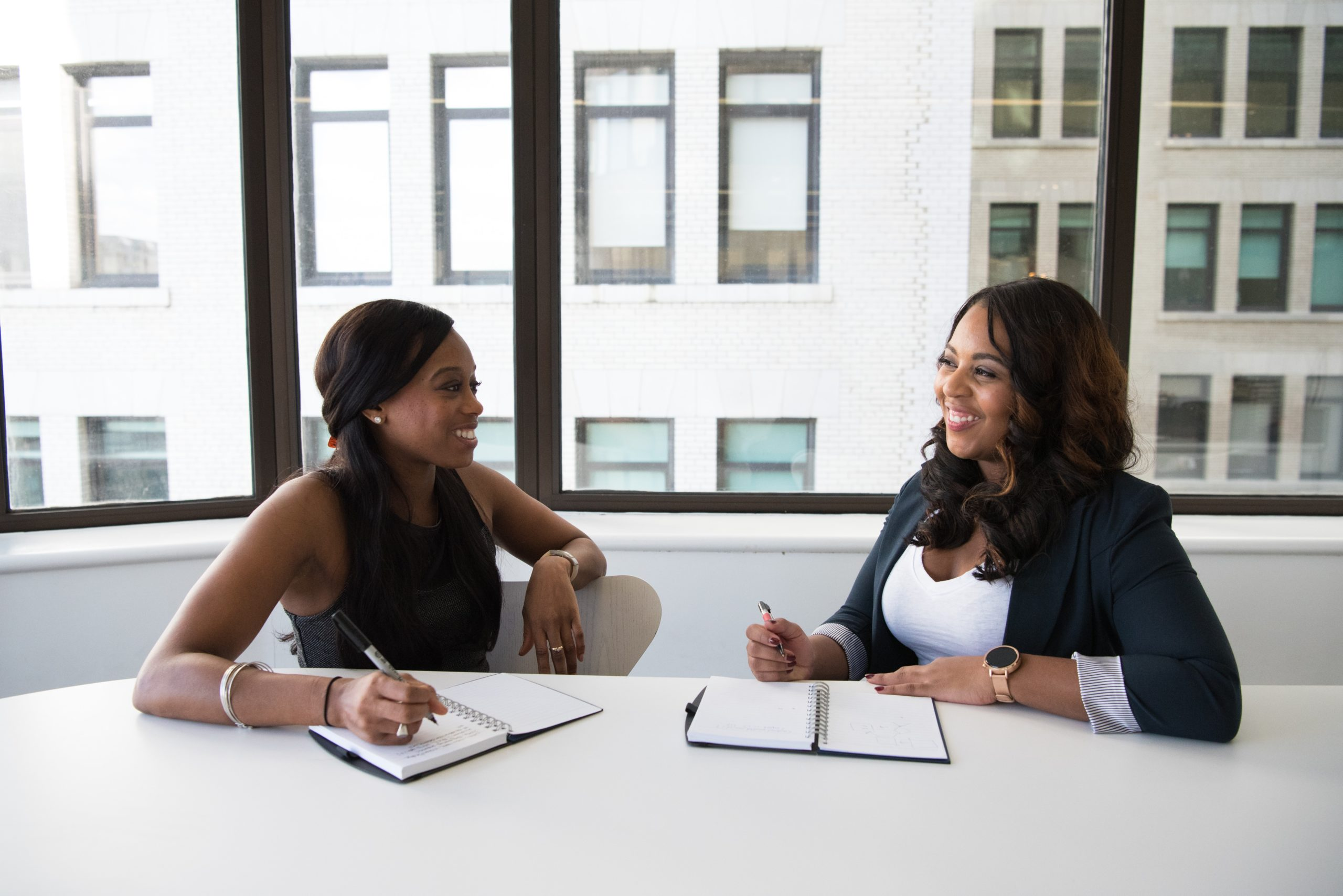 The secret to artful interviewing